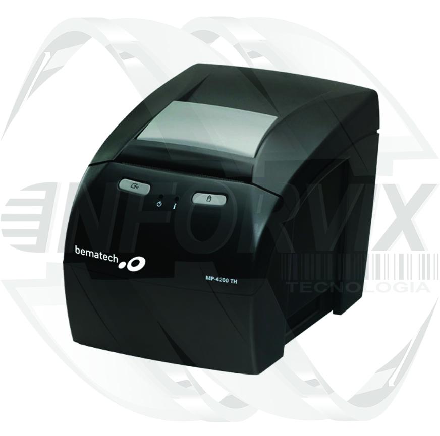 Impressora De Codigo De Barras Zebra Gc420t